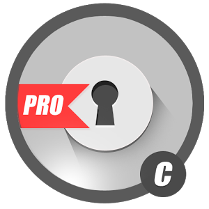 C Locker Pro - Best Android Lock Screen Apps - APK
