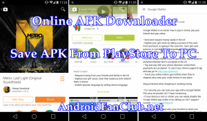 Online APK Downloader: Download Latest APK Directly on PC from Google Play Store