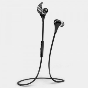 JayBird BlueBuds X Sport Bluetooth Headphones - Best Bluetooth Headsets for Android