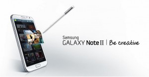 Samsung Galaxy Note 2 - Best Seller Android Phone
