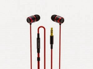 Soundmagic E10 - Best In Ear Android Headphones