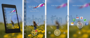 Start - Best Android Lock Screen Apps - APK