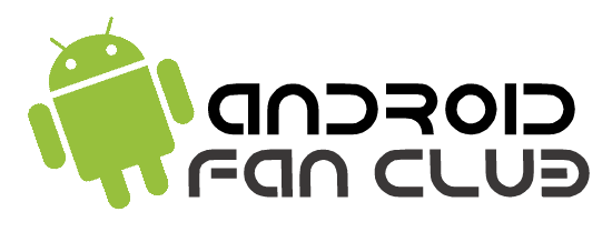 Android Fan Club Logo