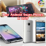 Best Android Smart Phones To Be Purchased in 2015