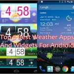 best-weather-apps-widgets-android-free-download