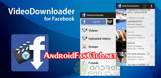Friends online facebook app