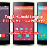 top-5-android-lollipop-5
