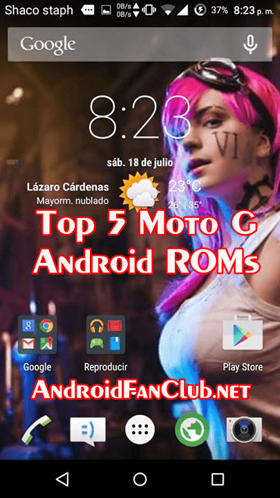 top-5-best-android-moto-g-roms
