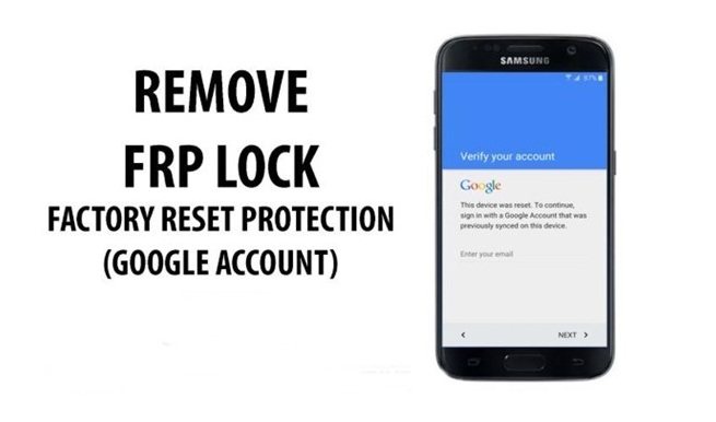 Remove FRP Lock / Google Account on Android Lollipop 5.x Samsung Phones