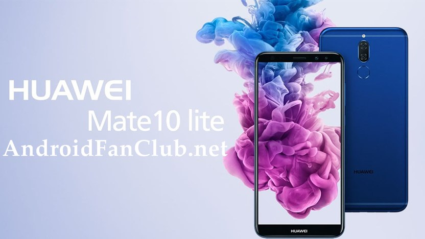 Huawei Mate 10 Lite Best Budget Android Phone in 2017
