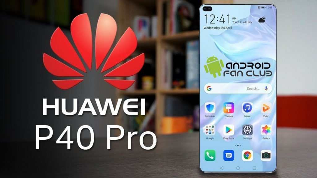 Install Google Playstore on Huawei P40 Pro & Mate 40 Pro